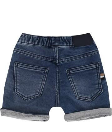 Pantalone bimbo- blu- quattro tasche- Hugo Boss